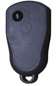 Telecommande CRAWFORD TX20-TX01NKM
