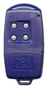 Telecommande DEA 30.875-4
