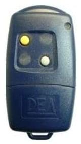 Telecommande DEA GOLR R2