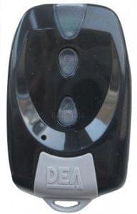 Telecommande DEA MIO TR2N -ROLLING-CODE-