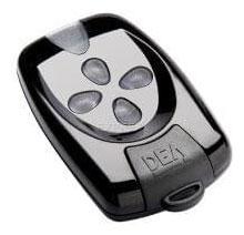 Telecommande DEA MIO TR4N -ROLLING-CODE-
