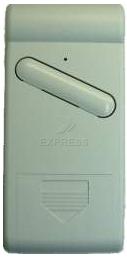 Telecommande DELTRON S525-1 27.015 MHZ