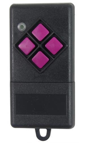 Telecommande DICKERT FHS10-02
