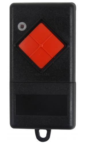 Telecommande DICKERT MAHS27-01