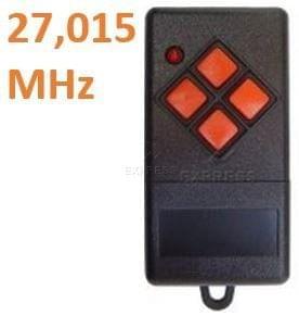 Telecommande DICKERT MAHS27-04
