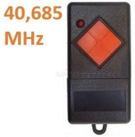 Telecommande DICKERT MAHS40-01