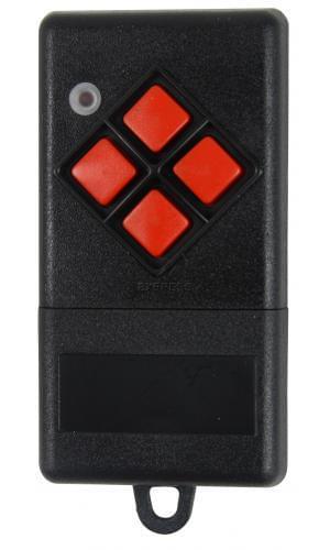 Telecommande DICKERT MAHS40-04