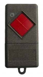 Telecommande DICKERT S10-868-A1L00