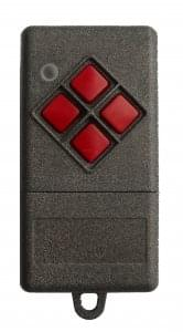 Telecommande DICKERT S10-868-A4K00