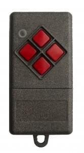 Telecommande DICKERT S10-868-A4L00