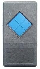 Telecommande DICKERT S20-868-A1K00