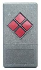 Telecommande DICKERT S20-868-A4L00