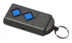 Telecommande DICKERT S5-868-A2K00