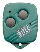Telecommande DITEC BIXLP2