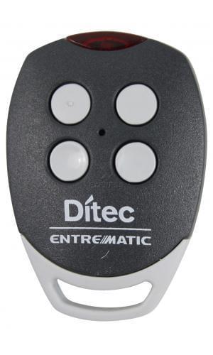 Telecommande DITEC GOL4 C