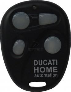 Telecommande DUCATI 6204 ROLLING CODE
