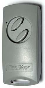 Telecommande ECOSTAR RSE2