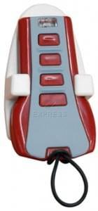 Telecommande ELCA E702R