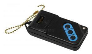 Telecommande FAAC 433DS-3