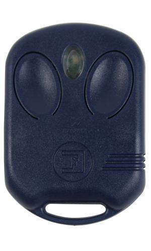 Telecommande FADINI ASTRO 433-2TR SMALL