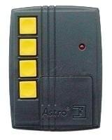 Télécommande  FADINI ASTRO-78-4-A