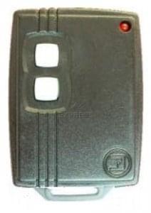 Telecommande FADINI MEC-85-2 269MHZ