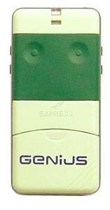 Telecommande GENIUS 252