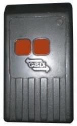 Telecommande GIBIDI 26.995-2 OLD