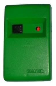 Telecommande GULLIVER MDRS1 224MHz