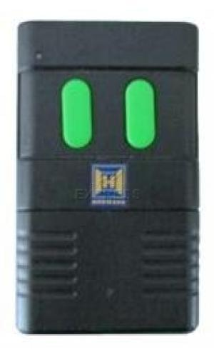 Telecommande HORMANN DH02 27.015 MHZ
