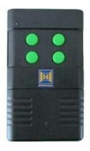 Télécommande  HORMANN DH04 27.015 MHZ