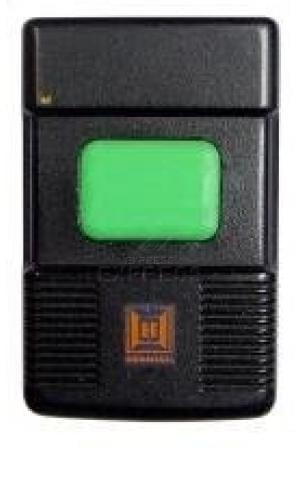 Télécommande  HORMANN DHM01 27.015 MHZ