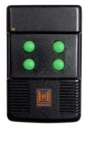 Telecommande HÖRMANN DHM04 27.015 MHZ