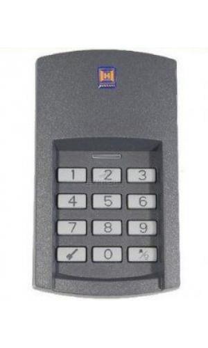 Telecommande HÖRMANN FCT3BS 868 MHZ