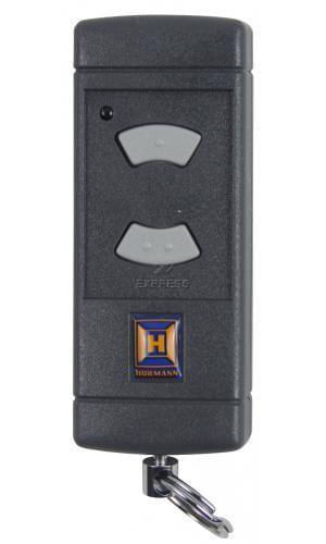 Telecommande HÖRMANN HSE2 40 MHZ