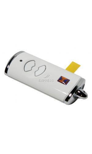 Telecommande HÖRMANN HSE2-868 BS WHITE