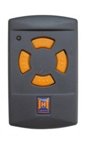 Télécommande  HORMANN HSM4 433MHZ
