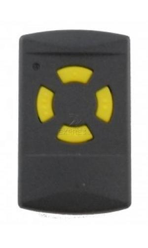 Telecommande HORMANN RSM4-433