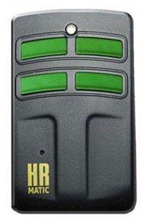 Télécommande  HR RCMULTI 433MHZ