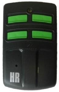 Telecommande HR RCMULTI 1 433MHZ