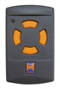 Telecommande HÖRMANN HSM4 433MHZ