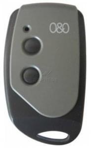 Telecommande JCM NEO2-RC O-O