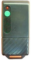 Telecommande LEB TSA1 306