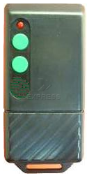 Telecommande LEB TSA2 306