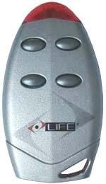 Telecommande LIFE VIP4R