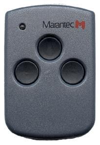 Telecommande MARANTEC D313-433