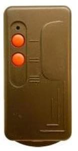 Télécommande  MA-SYSTEM TX2