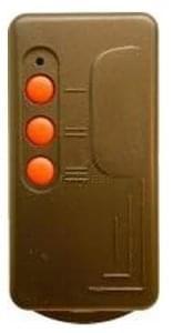 Telecommande MA-SYSTEM TX3