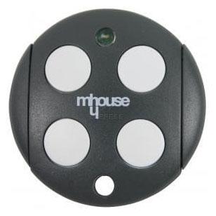 telecommande MHOUSE GTX4