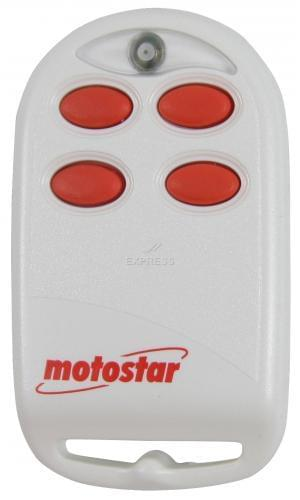 Telecommande MOTOSTAR 4C